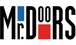 mr.doors logo
